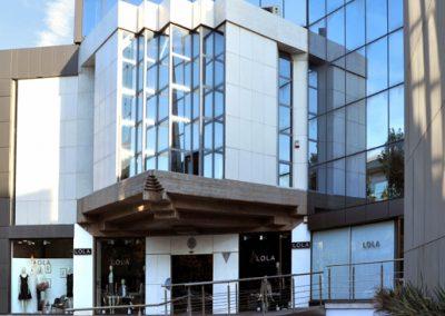 Γραφεία & Κατάστημα Μαρούσι